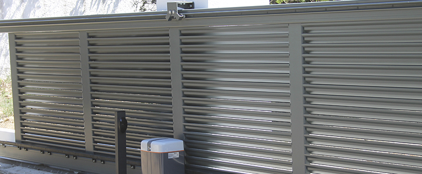 Servicios - Rejas de aluminio ...